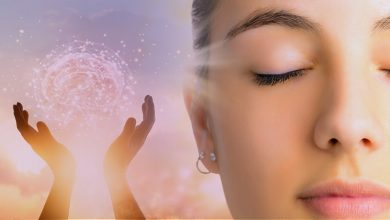 What is Psychic Reading Main desktop