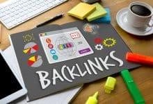 backlinks in SEO
